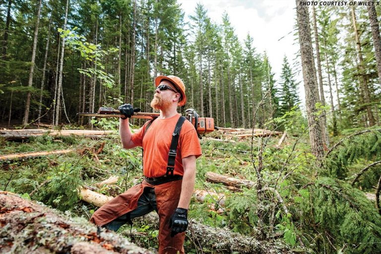 Safety glasses – but are they really safe?