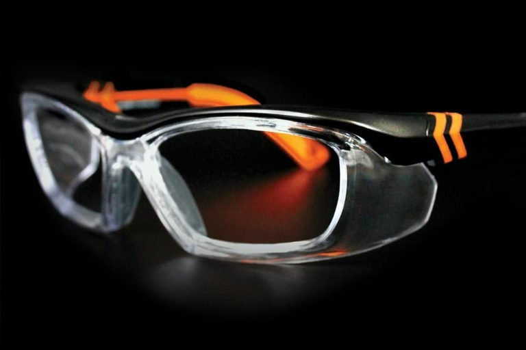 Selecting the right safety frames for the job